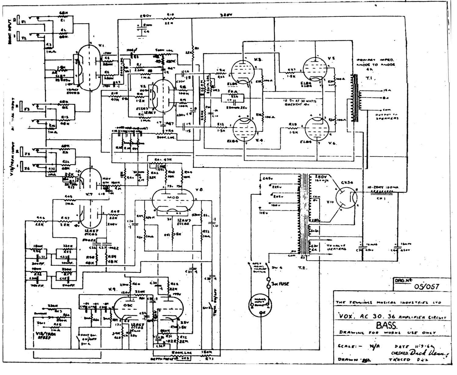 Vintage Schematics on motor schematics, radio schematics, speaker schematics, generator schematics, wire schematics, ic circuit schematics, modem schematics, led schematics, orange amp schematics, robot schematics, guitar schematics, valve schematics, ulf receiver schematics, audio circuit schematics, electronic circuit schematics, astable multivibrator schematics, computer schematics, heathkit schematics, transformer schematics, tube schematics,